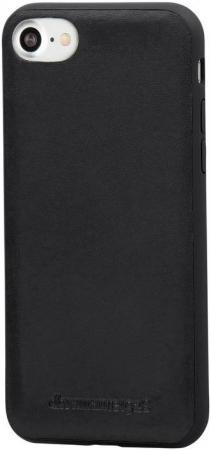Чехол dbramante1928 BII7HD000682 для iPhone 7 темно-коричневый