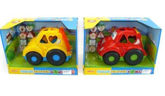 Развивающая игрушка Shantou Gepai 83086 развивающая игрушка shantou gepai 3в1 сортер лабиринт часы 520