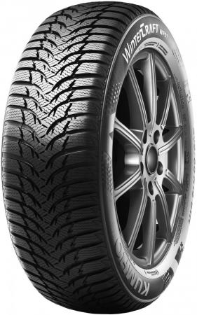 Шина Kumho Marshal WinterCraft WP51 175/55 R15 77T шины kumho roadventure at kl78 30x9 5 r15 104s