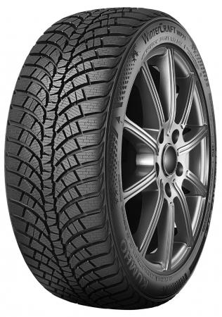 Шина Kumho Marshal WinterCraft WP71 245/45 R18 100V XL зимняя шина kumho wintercraft wp51 185 65 r15 88t