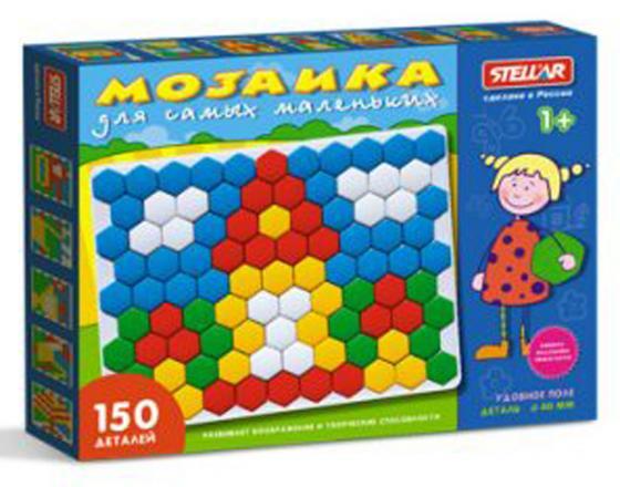 Мозайка 150 элементов СТЕЛЛАР Сферическая мозаика 1042 мозаика стеллар мозаика сферическая 01043