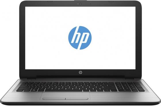 Ноутбук HP 250 G5 15.6 1920x1080 Intel Core i5-7200U 500 Gb 4Gb Intel HD Graphics 620 серебристый Windows 10 Professional X0Q89EA sheli laptop motherboard for hp dv7 7000 682037 001 682037 501 hm77 630m 2g non integrated graphics card