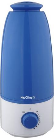 Увлажнитель воздуха NEOCLIMA NHL-250/L синий