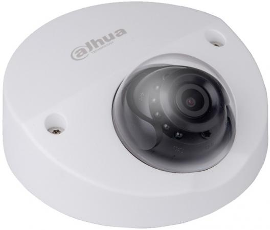 Камера IP Dahua DH-IPC-HDPW1420FP-AS-0280B CMOS 1/3'' 1920 x 1080 H.264 MJPEG RJ-45 LAN PoE белый hd 1080p indoor poe dome ip camera vandal proof onvif infrared cctv surveillance security cmos night vision webcam freeshipping
