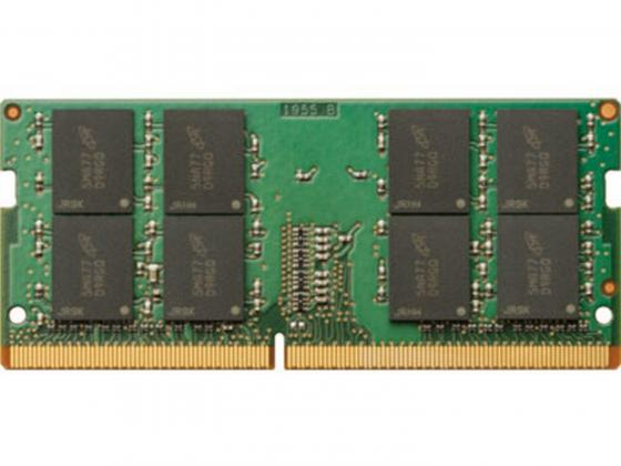 Оперативная память SO-DDR4 8Gb PC4-19200 2400MHz DDR4 DIMM HP Z4Y85AA