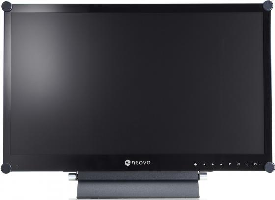 Монитор 22 Neovo RX-22 черный TFT-TN 1920x1080 250 cd/m^2 3 ms VGA DVI HDMI Аудио монитор 21 5 asus ve228tlb черный tft tn 1920x1080 250 cd m^2 5 ms dvi vga аудио usb