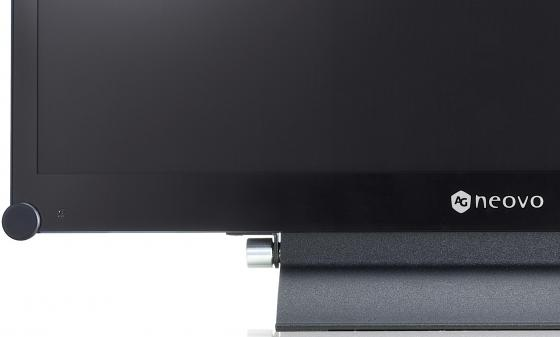 "Монитор 22"" Neovo RX-22 черный TFT-TN 1920x1080 250 cd/m^2 3 ms VGA DVI HDMI Аудио"