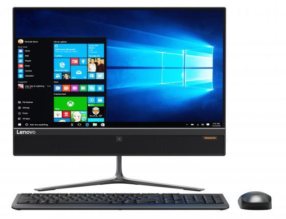Моноблок 21.5 Lenovo IdeaCentre 510-22ISH 1920 x 1080 Intel Core i3-6100T 4Gb 500Gb Intel HD Graphics 530 Windows 10 Professional черный F0CB00FSRK моноблок 21 5 lenovo thinkcentre m800z 1920 x 1080 intel core i3 6100 4gb 500gb intel hd graphics 530 windows 10 professional черный 10ew001sru