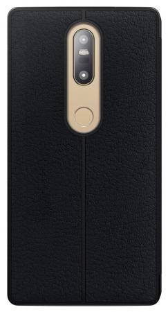 Чехол Lenovo PHAB2 Plus Microview case черный ZG38C01432 lenovo lenovo phab2 pro tango ar магия золота таблетка телефон
