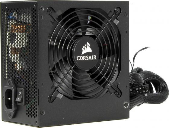 Фото - Блок питания ATX 550 Вт Corsair CX550M CP-9020102-EU блок питания accord atx 1000w gold acc 1000w 80g 80 gold 24 8 4 4pin apfc 140mm fan 7xsata rtl