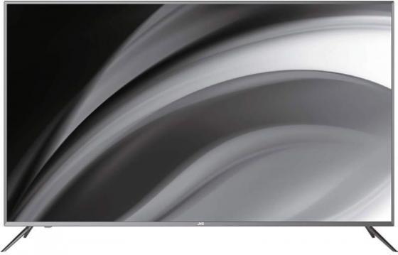 Телевизор 43 JVC LT-43M450 черный 1920x1080 50 Гц VGA USB