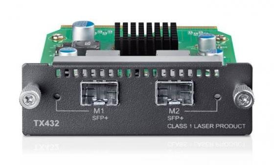 Плата TP-Link SFP+ TX432 tp link tl wn851n 300m беспроводная pci карта