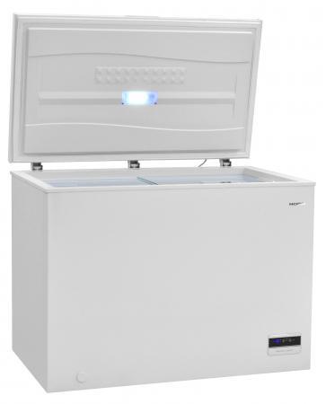 Морозильный ларь Nord SF 300 GD белый морозильный ларь норд sf 250 gd