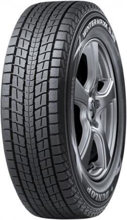 Шина Dunlop Winter Maxx SJ8 265/70 R16 112R dunlop winter maxx wm01 225 55 r17 101t