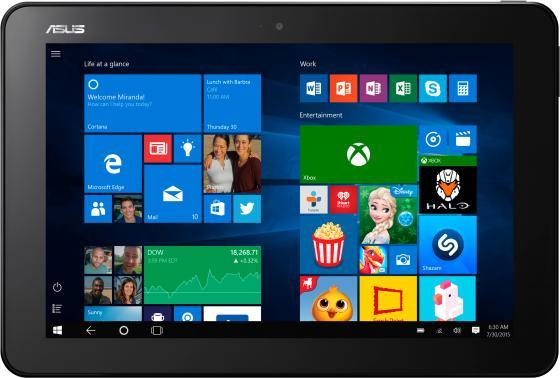 Планшет ASUS T101HA-GR029T 10.1 64Gb серый Wi-Fi Bluetooth Windows 90NB0BK1-M02290