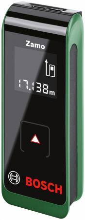 Дальномер Bosch PLR 20 Zamo II 20 м 0603672621 лазерный дальномер bosch zamo 0603672421