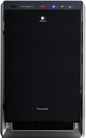 Климатический комплекс Panasonic F-VXK70R-K чёрный серый panasonic f vxk70r black