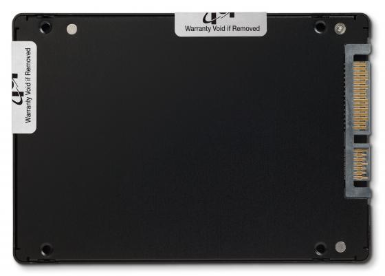 Твердотельный накопитель SSD 2.5 1Tb Crucial Micron 1100 Read 530Mb/s Write 500Mb/s SATAIII MTFDDAK1T0TBN-1AR1ZABYY