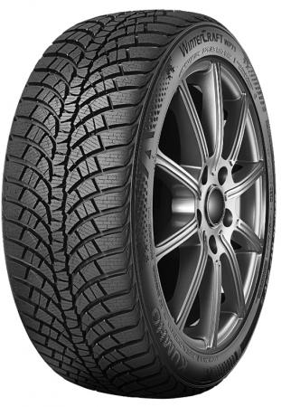 Шина Kumho Marshal WinterCraft WP71 215/50 R17 95V XL шина kumho wintercraft wp71 225 55 r17 97h
