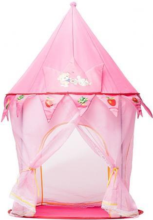 Игровая палатка Shantou Gepai Сказочная 889-54B палатка игровая shantou gepai шатер принцессы 833 17
