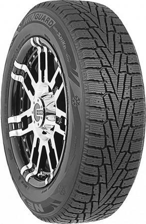 Шина Roadstone WINGUARD winSpike SUV LT 195/75 R16C 107/105R зимняя шина roadstone winguard spike 185 60 r14 82t