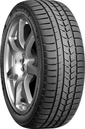 Шина Roadstone WINGUARD SPORT 255/40 R19 100V летняя шина nexen n fera su1 255 45 r19 104y