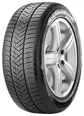 Шина Pirelli Scorpion Winter MO 315/40 R21 111V всесезонная шина pirelli scorpion verde all season 265 70 r16 112h