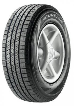 Шина Pirelli Scorpion Ice&Snow 285/35 R21 105V шина pirelli scorpion winter 295 40 r21 111v