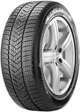 Шина Pirelli Scorpion Winter 235/60 R18 107H XL всесезонная шина pirelli scorpion verde all season 235 65 r19 109v