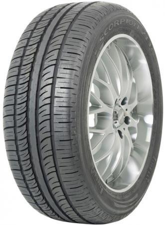 Шина Pirelli Scorpion Zero Asimmetrico 255/55 R18 109H шина pirelli p zero asimmetrico 245 50 r17 99y