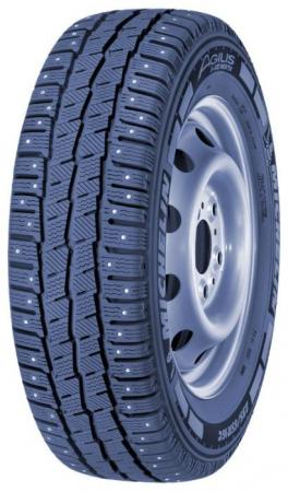 Шина Michelin Agilis X-Ice North 185/80 R14C 102/100R зимняя шина michelin x ice north 3 245 50 r18 104t
