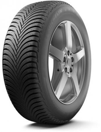 Шина Michelin Alpin 5 215/45 R16 90H XL
