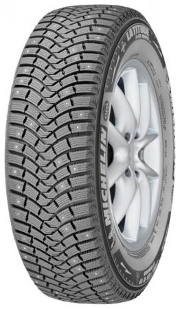 Шина Michelin Latitude X-Ice North 2 225/70 R16 107T XL зимняя шина michelin x ice north xin3 205 65 r16 99t