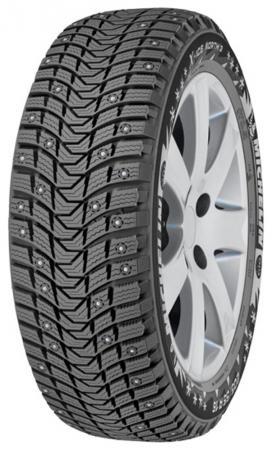 Шина Michelin X-Ice North XIN3 215/60 R17 100T XL