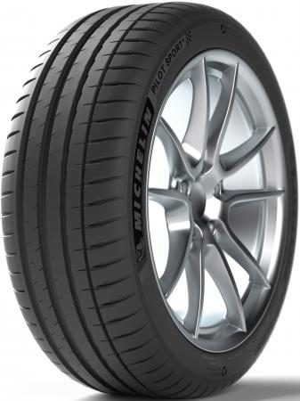 Шина Michelin Pilot Sport PS4 225/40 R18 92Y XL батут sport elite r 1266 40 r 1266 40