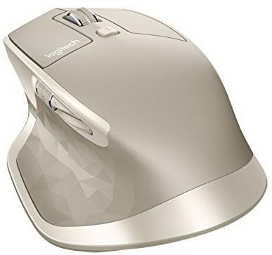 Мышь беспроводная Logitech MX Master Stone бежевый USB + Bluetooth 910-004958