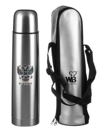 Термос Wellberg WB-9910 термос wellberg 9435 wb white