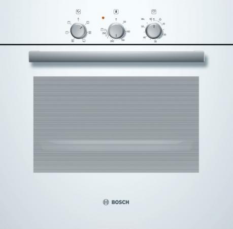 Электрический шкаф Bosch HBN211W6R белый