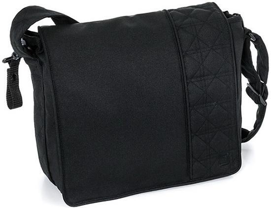 Сумка Moon Messenger Bag (black melange/980) moon flac jeans