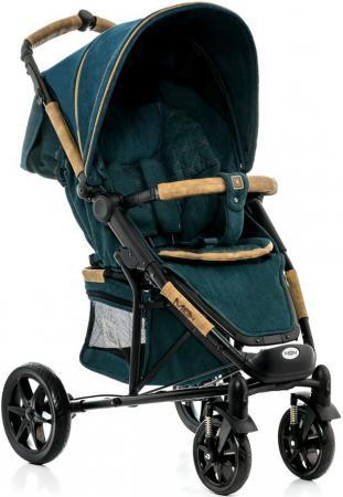 Прогулочная коляска Moon 2017 Flac (jeans/994) сумка для коляски moon messenger bag jeans 994