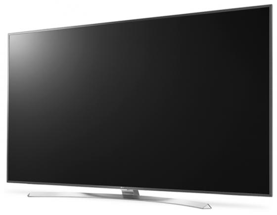 Телевизор 75 LG 75UH780V серебристый 3840x2160 200 Гц Smart TV Wi-Fi RJ-45 S/PDIF lg 75uh780v
