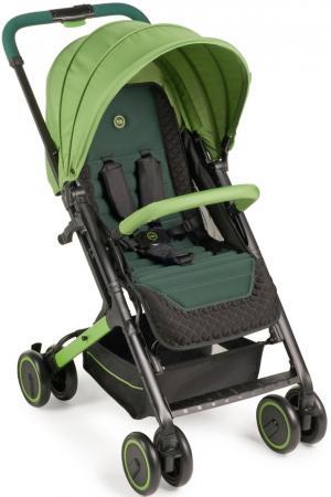 Коляска прогулочная Happy Baby Neon Jetta (green) коляска прогулочная happy baby neon jetta green