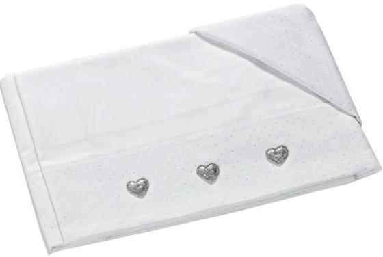 Постельное белье 3 предмета Baby Expert Serenata (белый/1COSERLENZ 01) постельное белье anel baby star brown 2 предмета