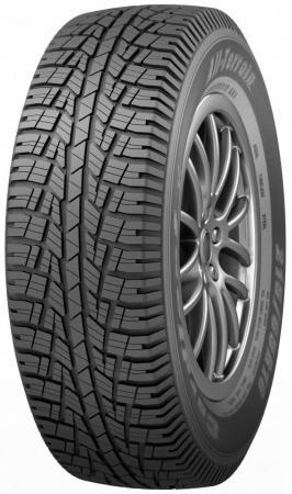 Шина Cordiant All Terrain 245/70 R16 111T всесезонная шина goodyear wrangler hp 245 70 r16 107h