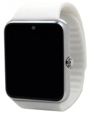 Смарт-часы Colmi GT08 Bluetooth 3.0 белый RUP003-GT08-6-F