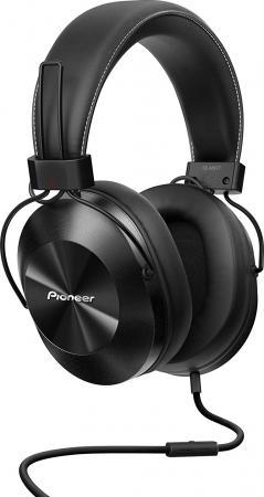 Наушники Pioneer SE-MS5T-K черный наушники pioneer se ms5t черный se ms5t k