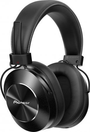 Наушники Pioneer SE-MS7BT-K черный наушники pioneer se mx7 k