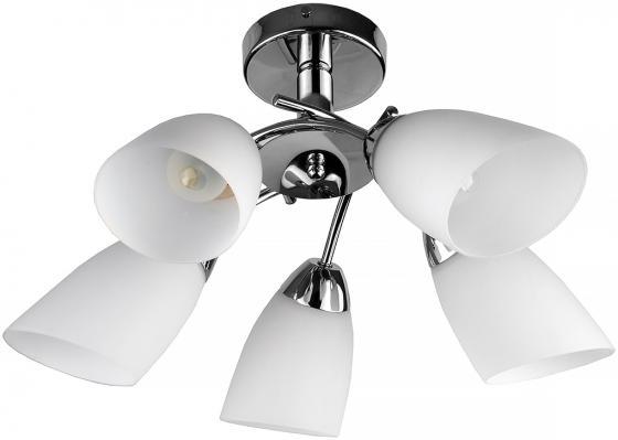 Потолочная люстра Toplight Carmel TL3600X-05CH потолочная люстра toplight carmel tl3600x 05ch