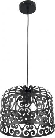 Купить Подвесной светильник Toplight Charlotte TL4010D-01BL