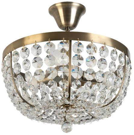 Потолочный светильник Toplight Mary TL1510X-03AB цена